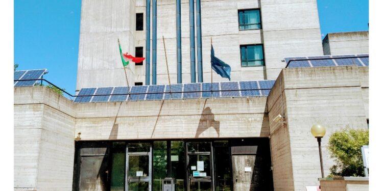 Giovane magistrato incolpato dopo frizioni con procuratore capo