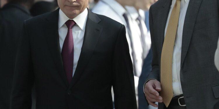 Putin non ha intenzione di fare dichiarazioni