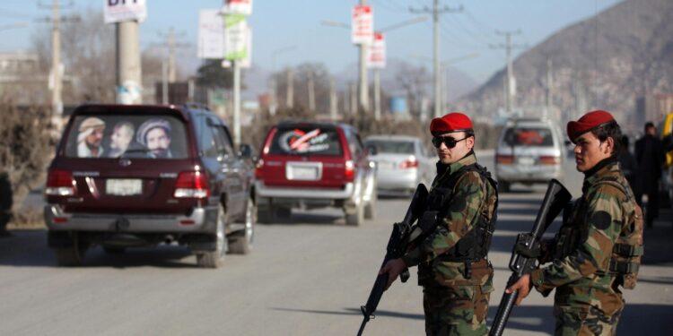 Mail ambasciata a Kabul