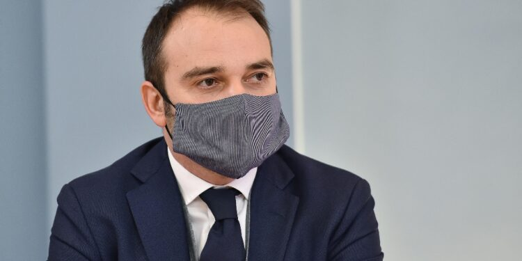 Candidato sindaco Torino