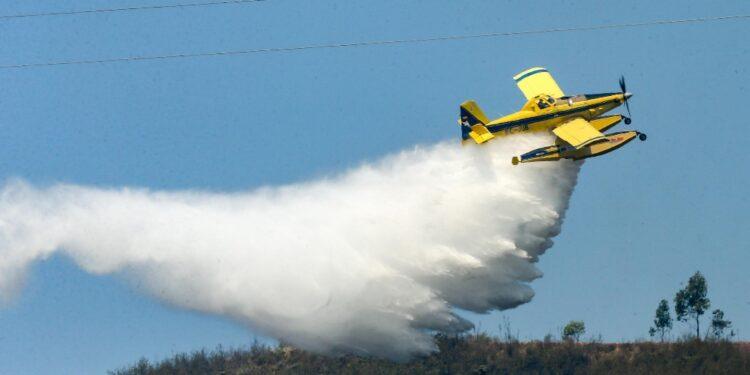 Da ieri in fumo 3.000 ettari