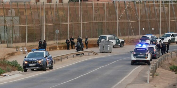 Governo spagnolo: coinvolti gruppi numerosi ma nessuna entrata