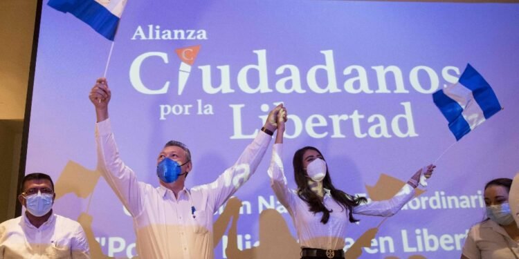 Partito ha denunciato azione autorità contro Berenice Quezada