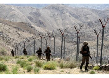 Nella provincia nordoccidentale di Khyber Pakhtunkhwa