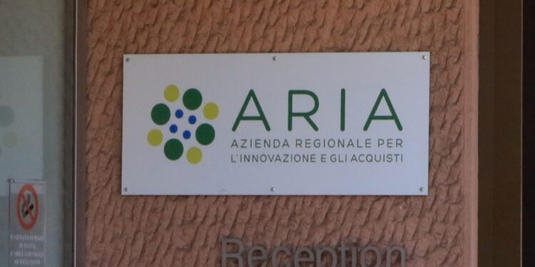 Agenzia Aria