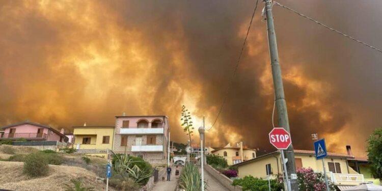 Doppia denuncia Agus (Progressiti) e testata Sardegna Libertà