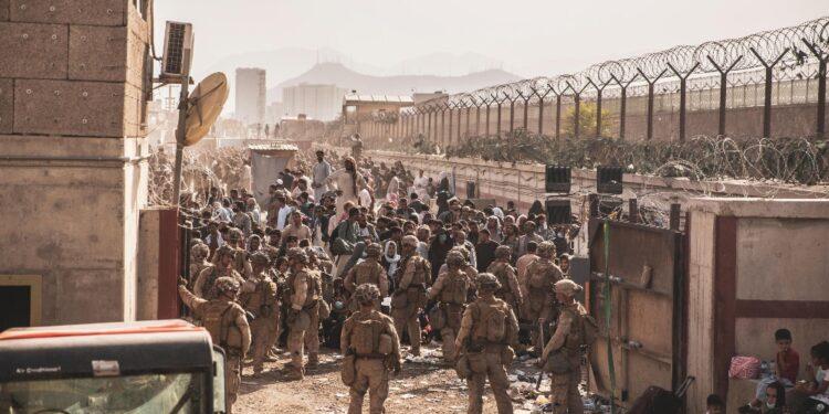 'Afghani non possono più andare lì