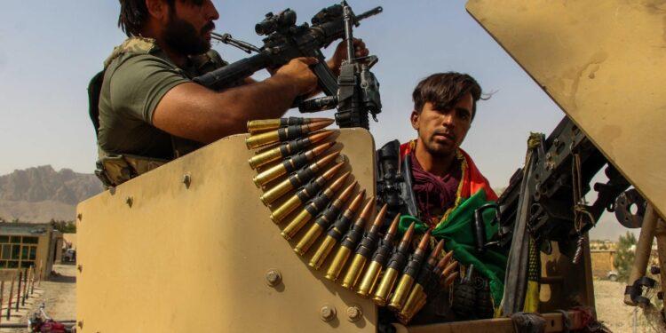 'Capi locali si sono rifiutati di cedere potere pacificamente'