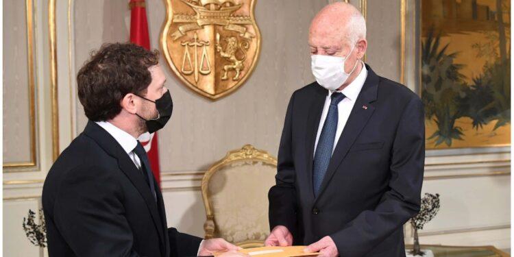 """""""Biden segue da vicino evoluzione situazione in Tunisia"""""""