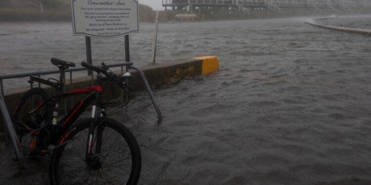 Lo Stato è in piena emergenza inondazioni