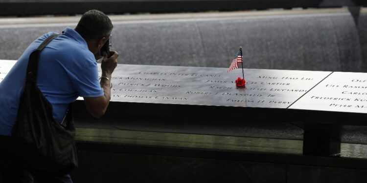 Prima città in Italia a dedicare piazza a vittime