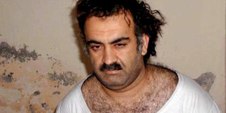Alla sbarra la sospetta mente dell'attentato Khalid Mohammed