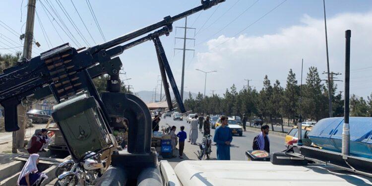 A Jalalabad. Tutte le vittime erano civili