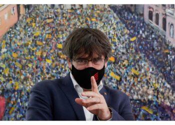 Mandato di arresto europeo emesso dalle autorità spagnole
