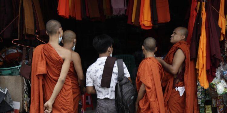 A Mandalay