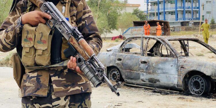Secondo fonti della Cnn. Dieci civili morirono in attacco drone