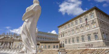 Mons. Santoro nominato delegato speciale
