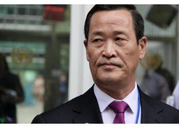 Ambasciatore all'Onu chiede stop a 'politica ostile' degli Usa