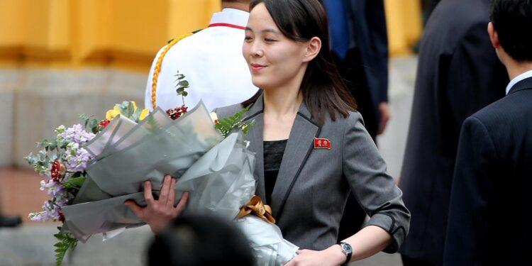 Attacca presidente Seul dopo test missile a lancio sottomarino