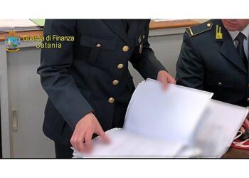 Coinvolte 14 società in tutta Italia
