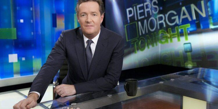 Ofcom critica Piers Morgan