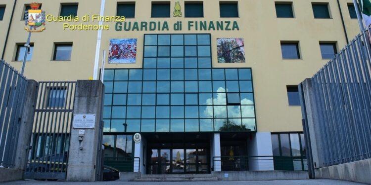 Realtà strategica acquistata a Pordenone con società offshore
