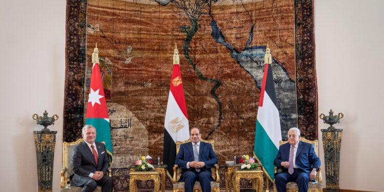 In vista Assemblea Onu. Re giordano