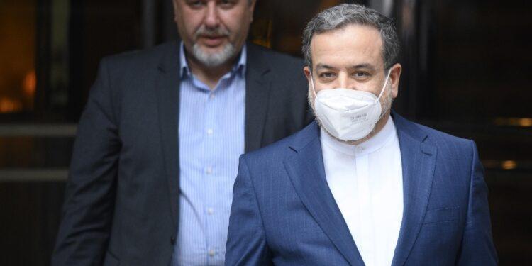 Sospesi dall'elezione di Raisi alla presidenza iraniana