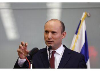 Premier Israele dopo l'arresto degli ultimi 2 evasi da Gilboa