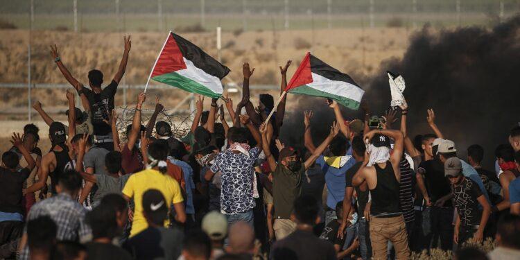 Indetta da Hamas e Jihad in protesta provvedimenti su detenuti