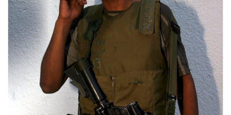 Protagonista Seconda Intifada. In fuga restano altri due