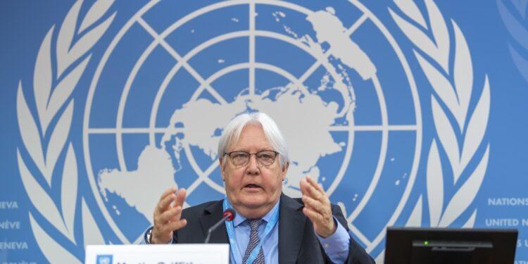 'Impegno a proteggere la vita degli operatori umanitari'