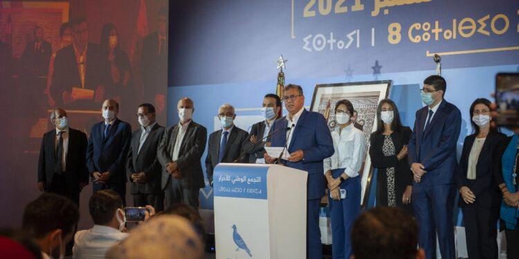 Premier incaricato Akhannouch in ritardo su nomine ministri