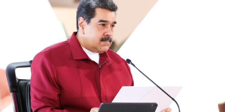 Raggiunto un accordo fra i presidenti Maduro e Castillo