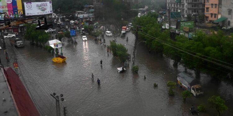 Più colpita la provincia del Khyber Pakhtunkhwa