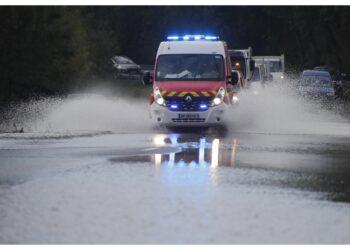 Metà del Paese in allerta inondazioni e alluvioni