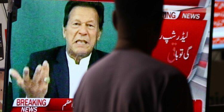 Khan alla Bbc: 'Leadership in Afghanistan rispetti i diritti'
