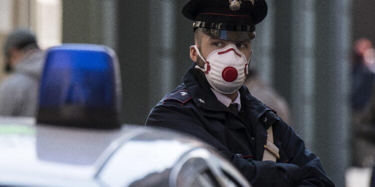 Vasta operazione di controllo dei carabinieri