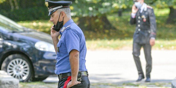 Liberata da carabinieri nel Mantovano. Padre arrestato