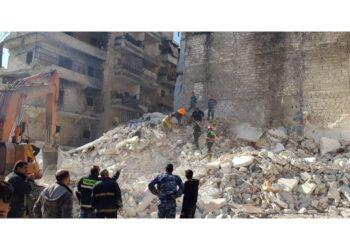 Poche ore dopo l'uccisione di 4 civili nella stessa zona