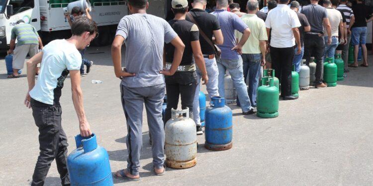 Di gas da Egitto e elettricità da Giordania