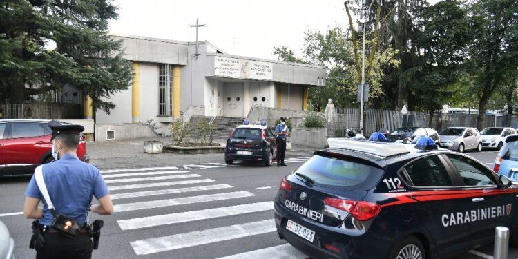 Provvedimento cautelare a Brescia