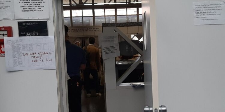 Prossima udienza gup Ancona 16/12. Citati 5 responsabili civili