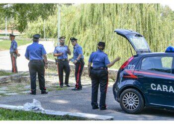 Due braccianti denunciati dai Carabinieri nel Napoletano