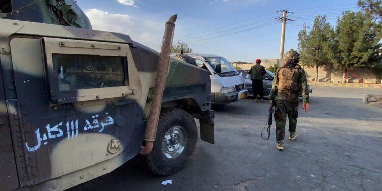 'Siamo preparati a garantire sicurezza dell'Afghanistan'