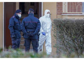 Il duplice omicidio lo scorso gennaio nel Torinese