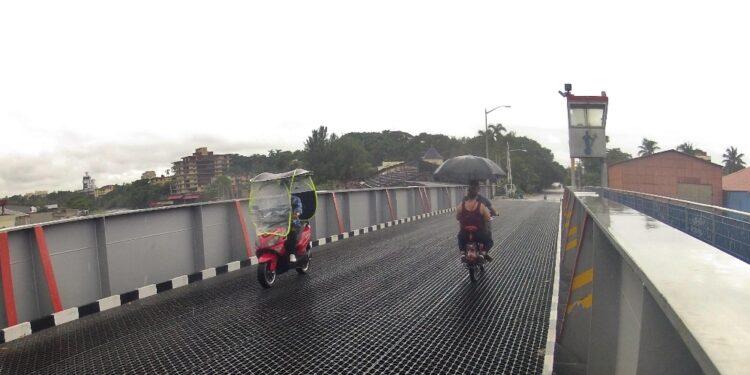 Previste forti piogge anche in Georgia