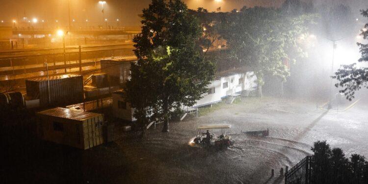 Governatore Phil Murphy dichiara lo stato di emergenza