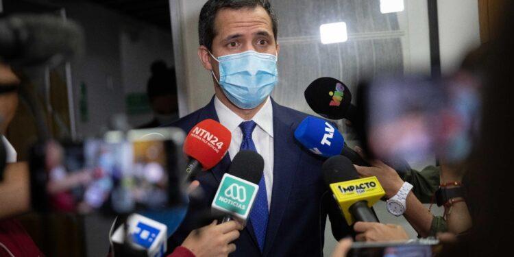 'Sogno che il Venezuela sia libero e democratico'