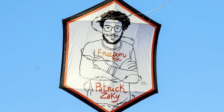 'Gli è contestato uno scritto del 2019 in difesa dei copti'